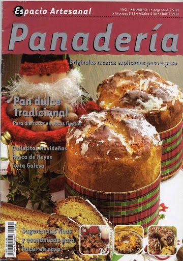 Panaderia año1 nº3 cd 2 - **VIVIANA/COCINA**