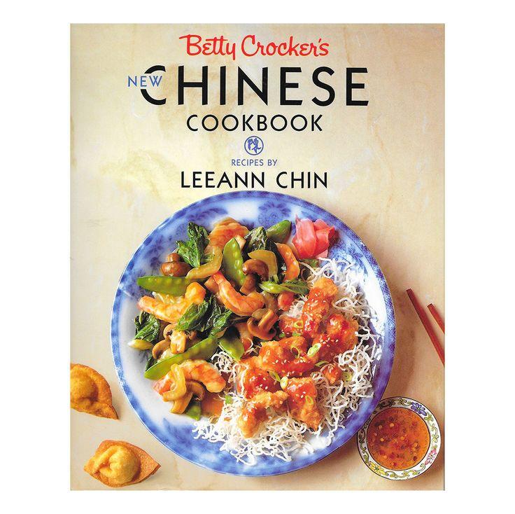 8 95 Betty Crocker S New Chinese Cookbook Restaurant