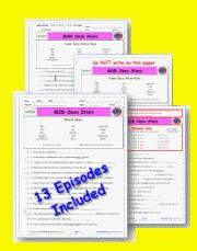 Free Worksheets Magic School Bus Videos