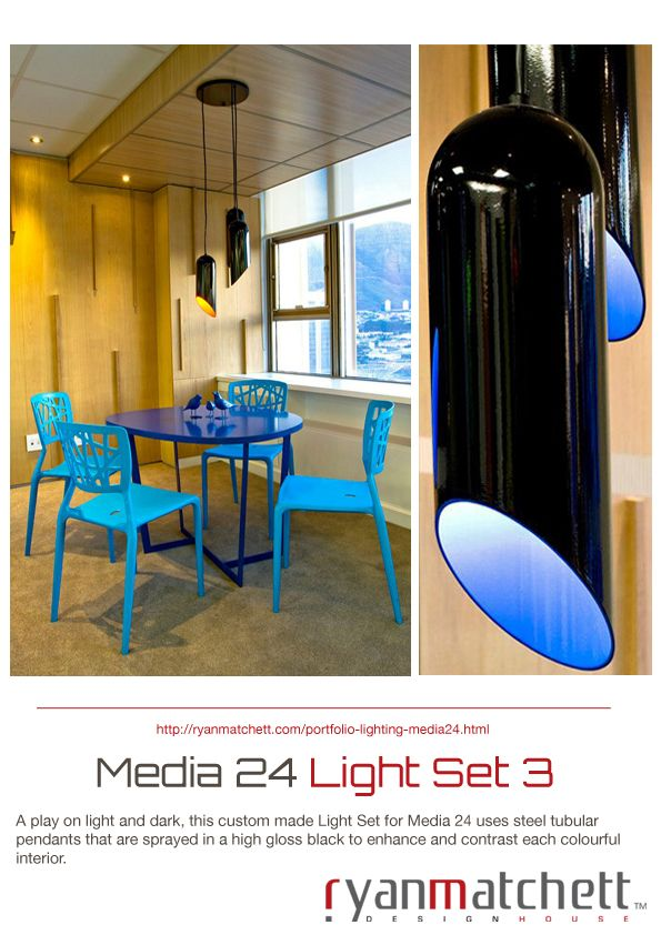 Media 24 Light Set 3