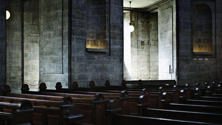 Marmorkirken, marble church, Copenhagen Photo by Simon Ladefoged