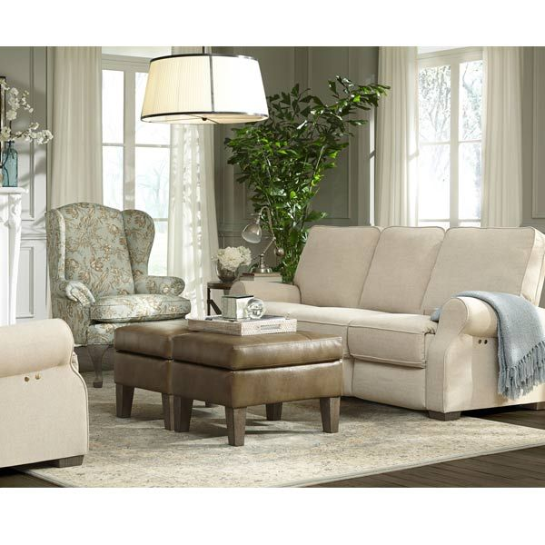Beautiful Best Home Furnishings Hattie Traditional Power Reclining Sofa With High Legs