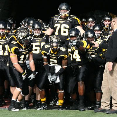 images of the appalachian football team | Location: Boone, North Carolina