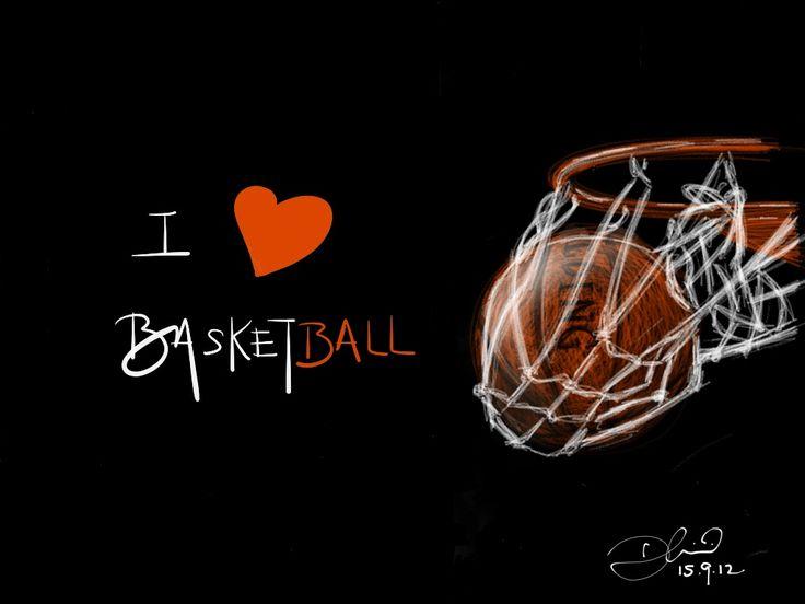 Download love basketball | Basketball drills, Basketball wallpaper ...