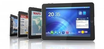 Tablets based on Android for the Users under Rs.15,000 in India Market