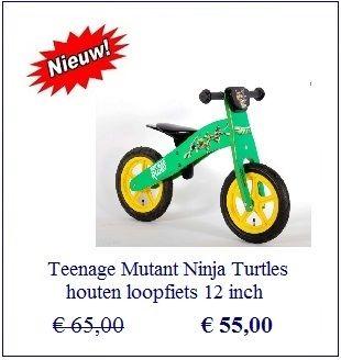 Ninja turtel