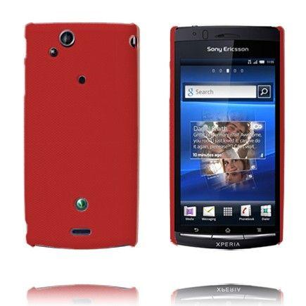 Supreme (Rød) Sony Ericsson Xperia Arc Deksel