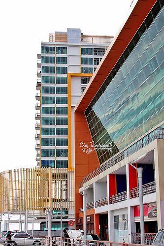 SwissBel Hotel and Balcony City Balikpapan