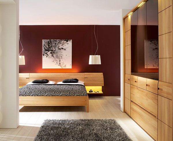 Oltre 25 fantastiche idee su Mehr speicherplatz su Pinterest - farbe für schlafzimmer