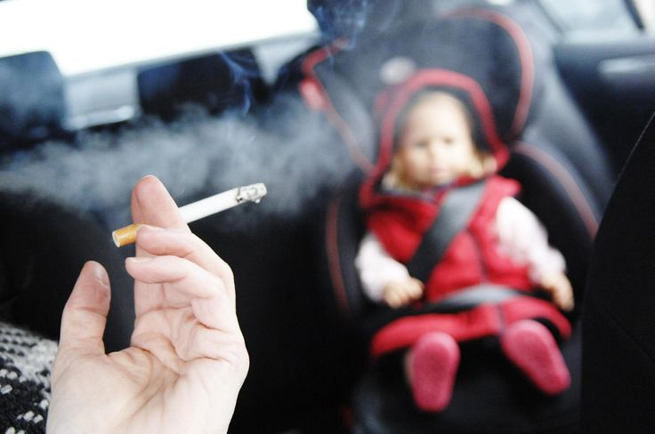 Passive Smoking and the Effects of Secondhand Smoke to Children
