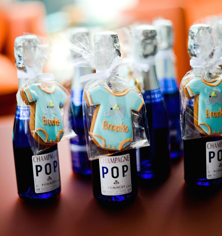 The 25 best baby shower favours ideas on pinterest baby showers 23 adorable favours for a baby shower that will go down a treat negle Image collections