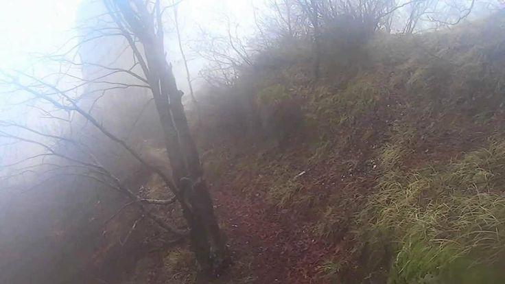 Trekking nel Lazio - La Torre Angioina di Leonessa