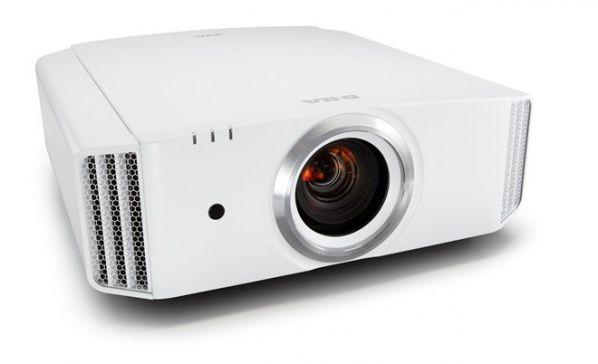 JVC DLA-X5000, X7000, X9000 : Vidéoprojecteurs Full HD 3D, e-Shift4, HDR...