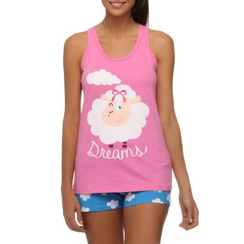 Pijama Puket Ovelhas