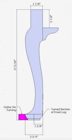 Afbeeldingsresultaat voor wingback chair plans