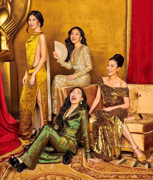 Crazy Rich Asians 2018 Photo Gallery Imdb Crazy Rich Asians Fashion Asian Fashion