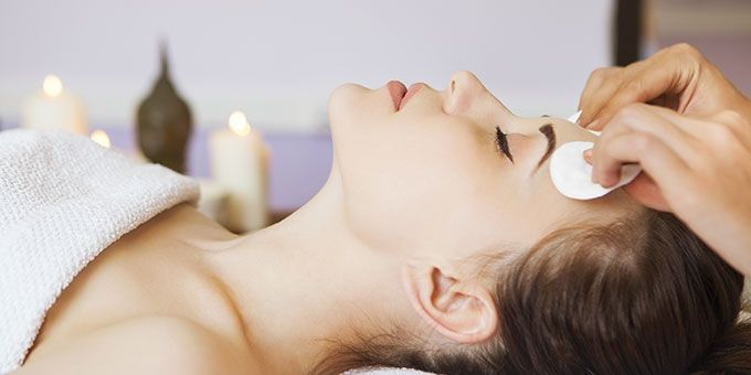 You can relax, renew and rejuvenate your body and mind with indulgent Facial Spa services and packages at thesparetreat.net. #Waxing_Near_Me #Massage_Nearby