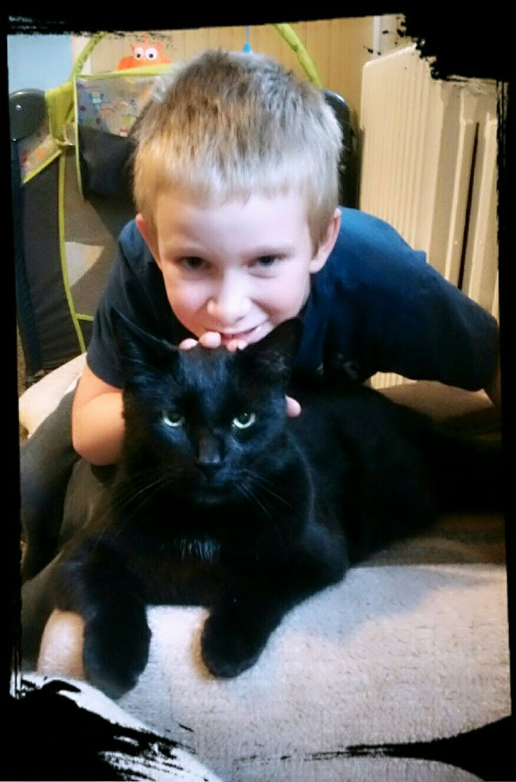💞My Handsome Lil Man Jesse & Shadow💞