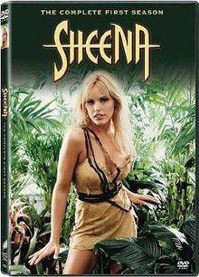 Sheena (TV series) - Wikipedia, the free encyclopedia