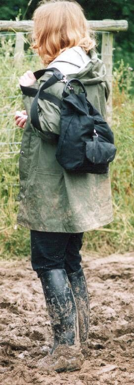 408 Best Rainwear In Mud Images On Pinterest Dungarees