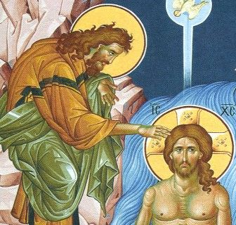 Η Φωνή της Εκκλησίας μας καλεί να ξαναδεχθούμε τον Χριστό και να τον ακολουθήσουμε.