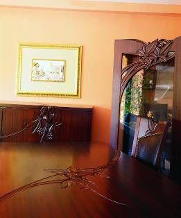 Öğünlerin Geleneksel Köşeleri Yemek Odaları - Mobilya | Boyut Pedia