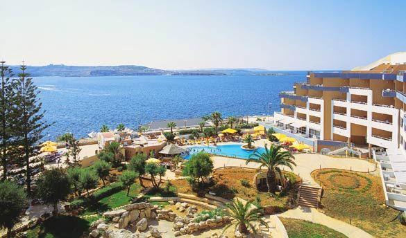Hôtel Dolmen Resort 4* Malte, promo Voyage pas cher Malte Lastminute au Dolmen Resort Hotel prix promo séjour Lastminute à partir 679,00 €