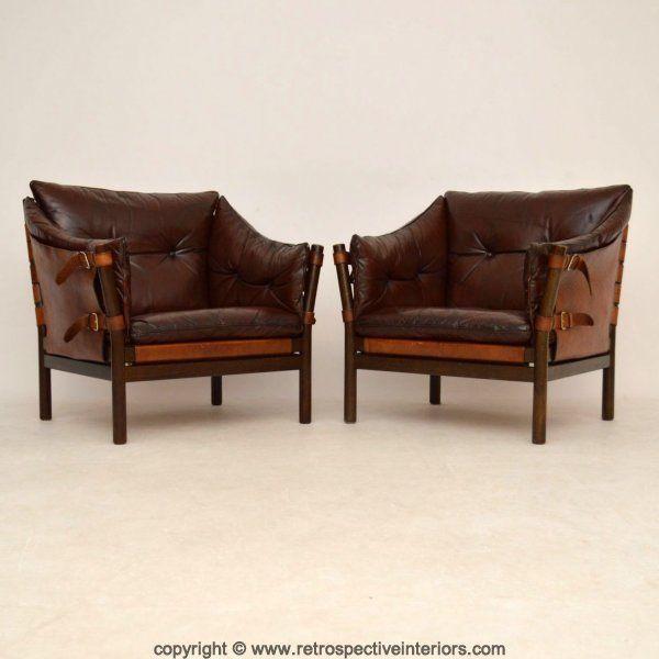 Unique 23 best scandi style retro leather sofa images on Pinterest  DW77