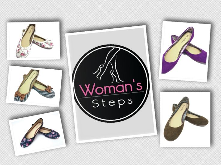 Las Baletas Woman's Steps, son el calzado perfecto para la mujer de hoy, dan un toque delicado y sofisticado a la hora de combinar prendas de vestir dando un toque descomplicado a tu look.