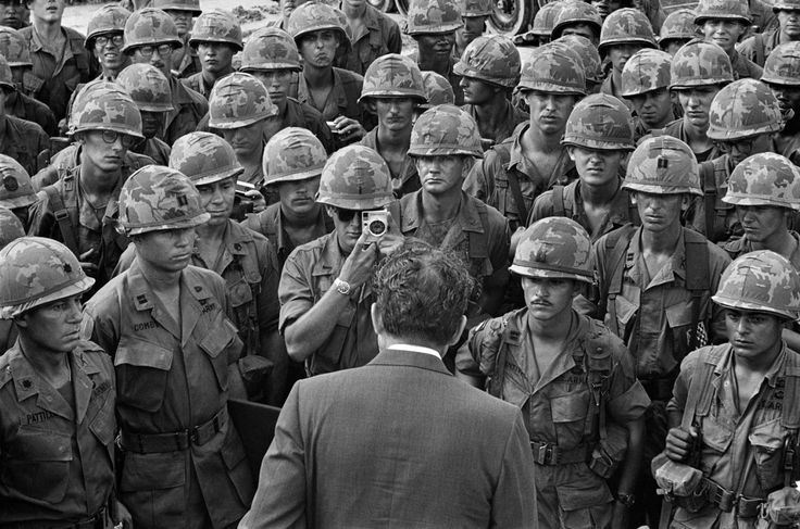 essay about u.s. involvement in vietnam war Essay on the vietnam war the vietnam war the vietnam war was fought by the united states between the years of 1965 and 1973 it was basically the longest war.