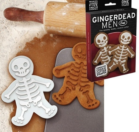 View Gingerdead Man Cookie Cutter in detail