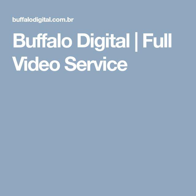 Buffalo Digital | Full Video Service