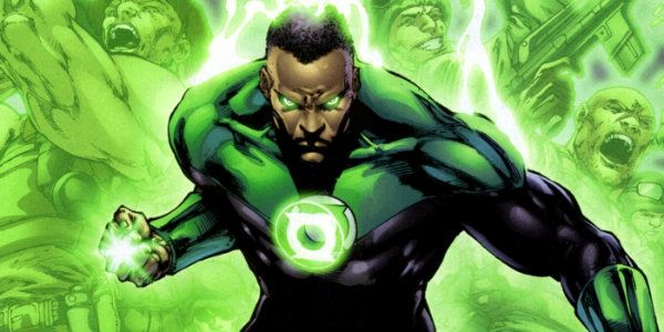 Justice League: Part One May Have Found Its Green Lantern, Get The Details image