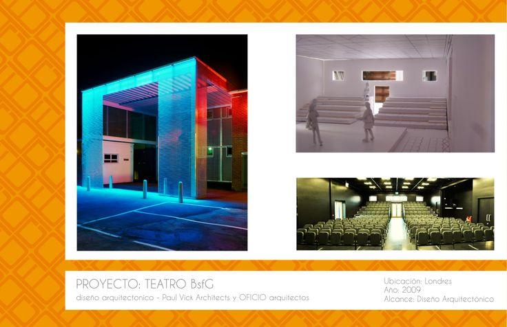 oficio arquitectos