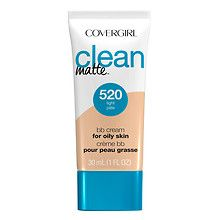 CoverGirlClean Matte BB Cream at Walgreens. Get free shipping at $35 and view promotions and reviews for CoverGirlClean Matte BB Cream
