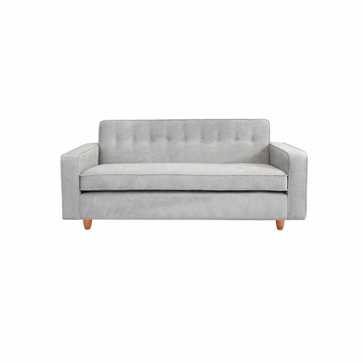 Sofa 2 osobowa MALMA rozkładana - 3200
