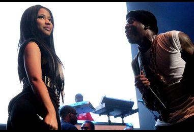 10 Times Nicki Minaj Out-Rapped a Male MC on the Same Song