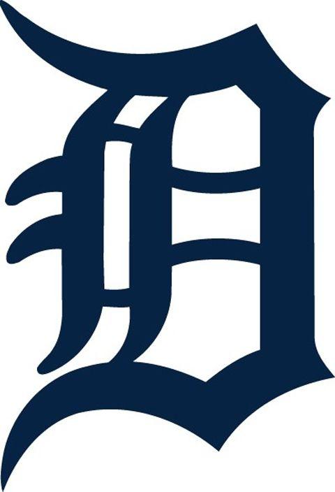 Detroit Tigers: Logos, Detroit Tigers, Vinyls Decals, Games, Old English, Friends Love, Tigers Baseball, Art, Tattoo