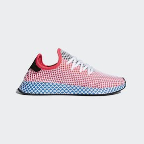 timeless design 9fc32 54546 Deerupt is disruptively simple proof that minimalism can be bold. These  lightweight sneakers put an innovative spin on adidas running heritage of  the 80s.