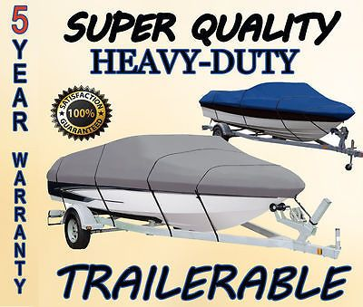 NEW BOAT COVER CAJUN PURSUIT SPECIAL ALL YEARS