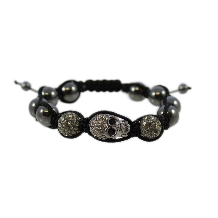 """STAR OF Scandinavia - bracelet from collection """"Amazing""""."""