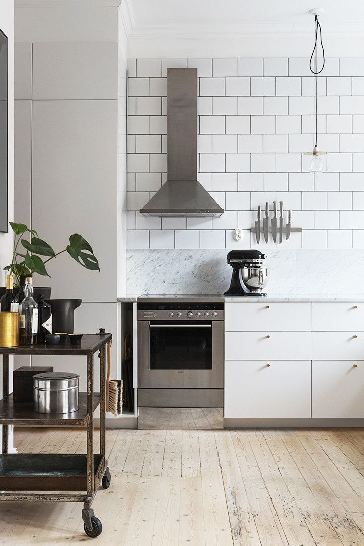 A tiny kitchen is no excuse for a disorganized one. With these clever storage solutions, you'll get your cooking clutter under control.
