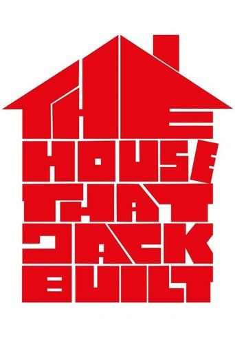 Watch The House That Jack Built Full Movie HD Free Download