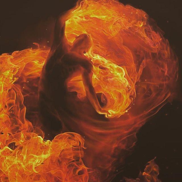 Una scintilla trascurata fa un fuoco possente. Robert Herrick