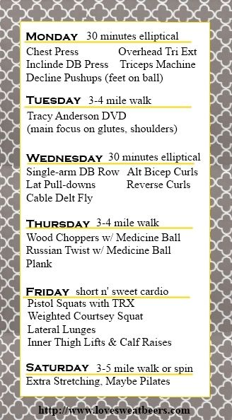 Pregnancy Workout #fitpregnancy #fitfluential #strength