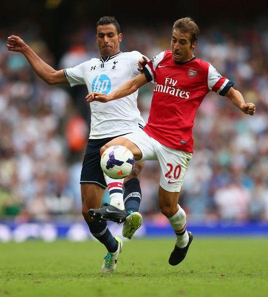 Arsenal sans Mathieu Flamini - http://www.europafoot.com/arsenal-mathieu-flamini/