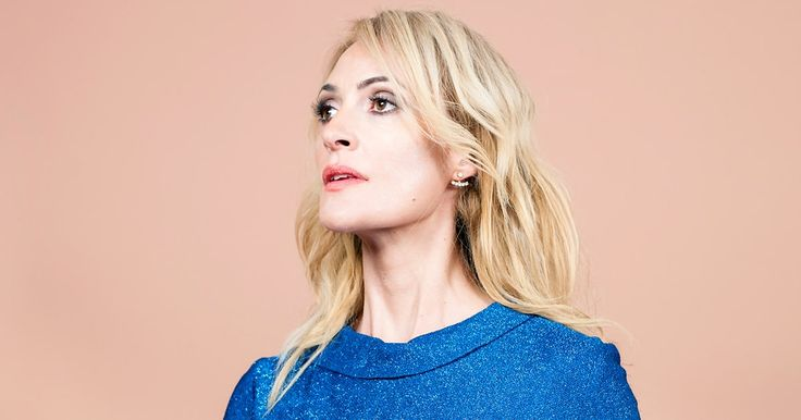 Metric's Emily Haines details her first solo album in a decade and talks to us about how femininity and identity played major roles in its creation.