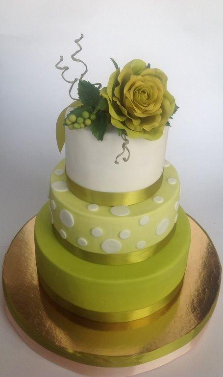 Торты свадебные - Сообщество «Кондитерская» / Кулинария