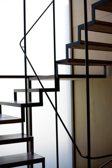 Freunde von Freunden — (English) Mercedes Hernáez & Alejandro Sticotti — Graphic Designer & Architect, House & Studio, Olivos & Palermo, Buenos Aires —