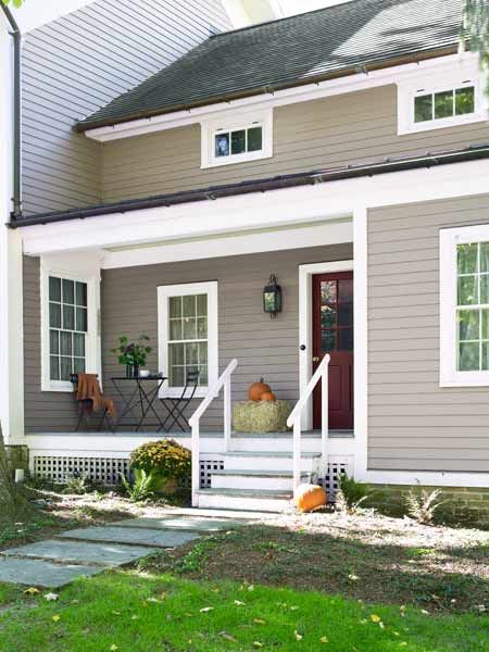 Photo: Tria Giovan | thisoldhouse.com | from Farmhouse Addition: What's Old is New Again
